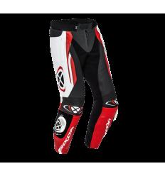 Pantalones Ixon Vortex 2 Negro/Blanco/Rojo