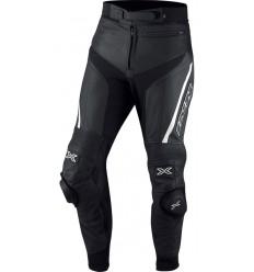 Pantalones Ixs Rouven Negro Blanco |5606170750|
