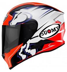 Casco Suomy Speedstar ZeroFour Mate