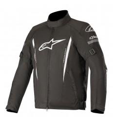 Chaqueta Alpinestars Gunner V2 Wp Jacket Negro Blanco 3206819-12 