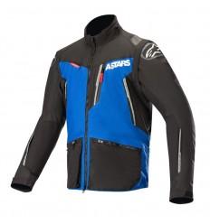 Chaqueta Alpinestars Venture R Jacket Azul Negro|3703019-713|