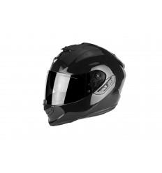 Casco Scorpion Exo-1400 Air Solid Negro